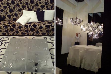 Лампите на холандската компания Brand van Egmond