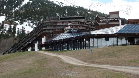 Хотел в Maso Corto