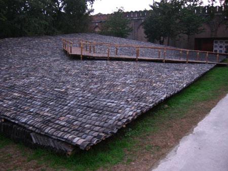 La Biennale di Venezia, китайският павилион