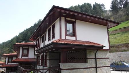 Къща от комплекс Исмена в Девин