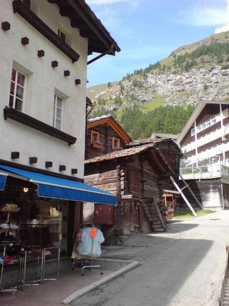 Разпродажби в Zermatt