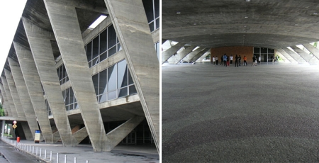Музеят на съвременното изкуство, Рио де Жанейро