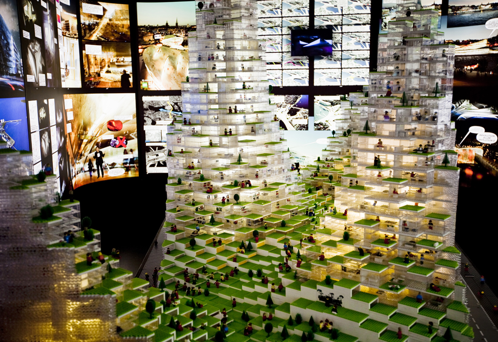 Whata Interviews Bjarke Ingels From Big By What Association