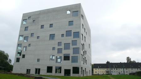Училище по мениджмънт и дизайн в Есен
