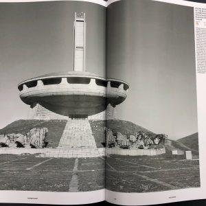 """Atlas of Brutalist Architecture"""
